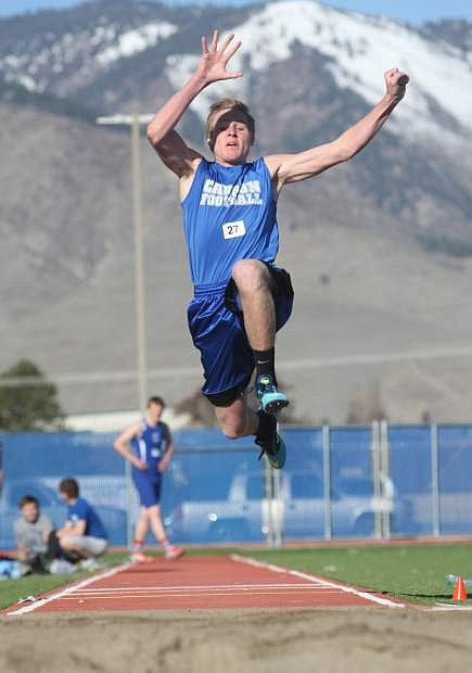 Jacob Drahos.