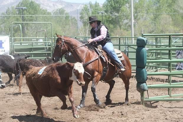 Shannon Litz / Nevada Appeal