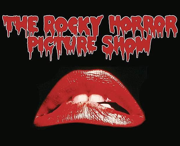 The Rocky Horror Picture Show: A screening of the original cult classic is being held Friday at the Brewery Arts Center.