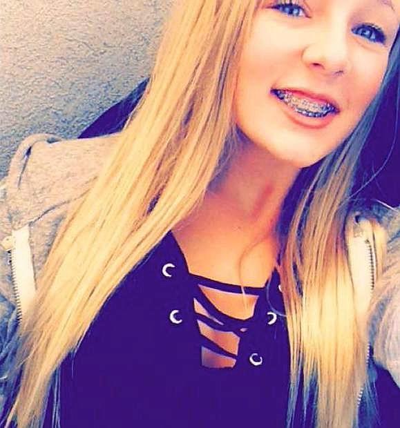 Hannah Dillard, 14