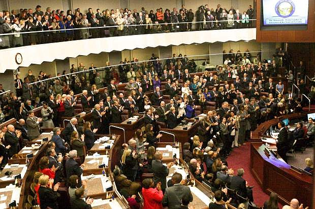The 2015 Legislature enacted a number of policies affecting business that  start with the new year.