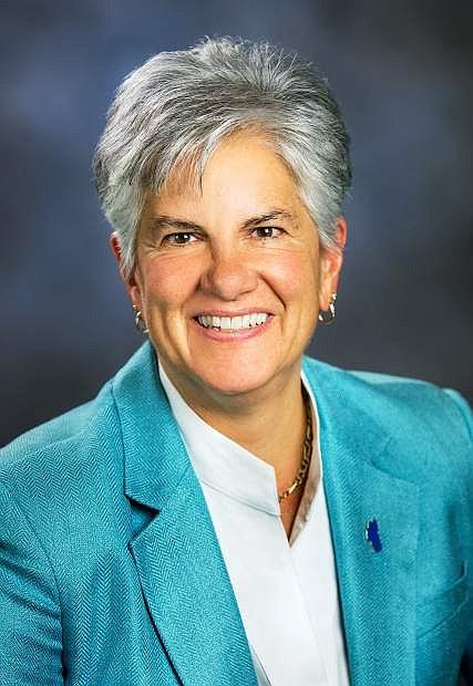 Joanne S. Marchetta