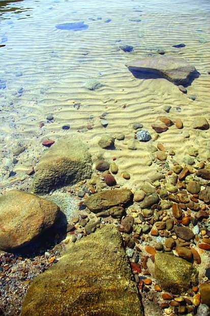 Efforts to restore Lake Tahoe's famed clarity will be a topic of discussion at Monday's summit.