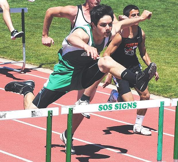 The Fallon track team aims to win another Northern Division I-A regional title this weekend in Winnemucca.