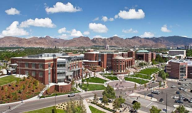 The University of Nevada, Reno is opening its doors wider to attract business.
