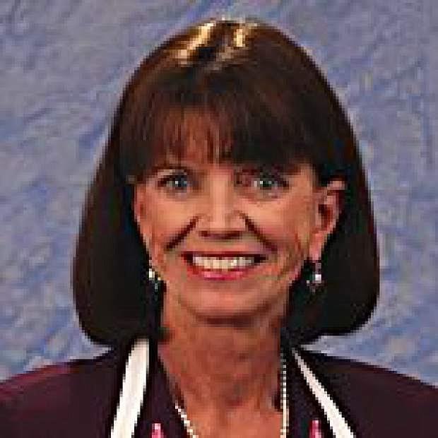 Assemblywoman Robin Titus