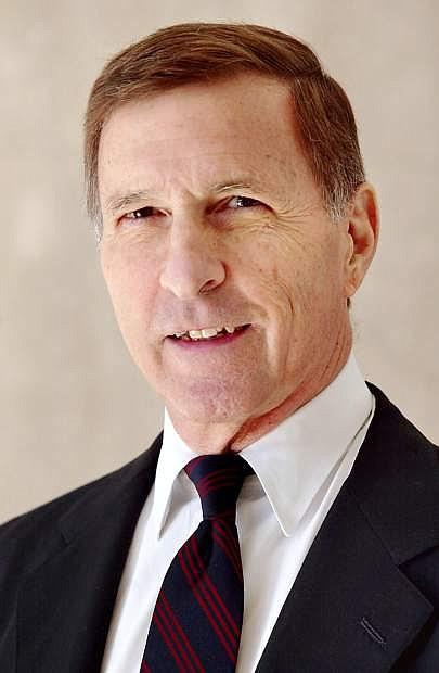 Dr. Ed Zschau