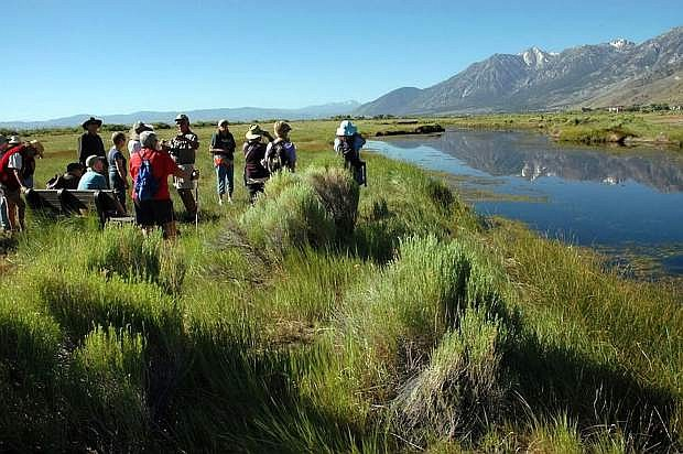 The River Fork Ranch is hosting the 8th annual Hike for Health Day Sept. 17.