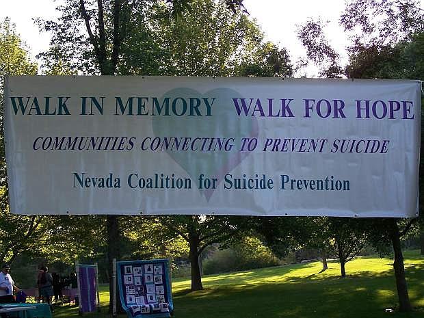 Walk in Memory, Walk for Hope returns to Dayton Sept. 10.