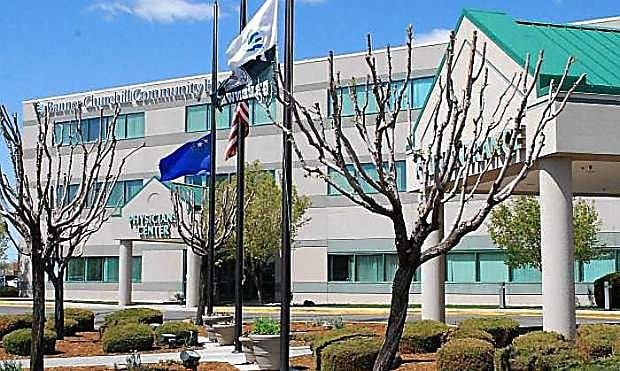 Banner Churchill Community Hospital has received news that it is one of three Nevada hospitals honored for high performance in quality care.