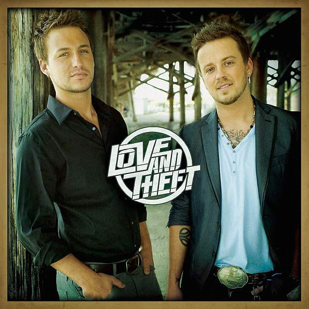 Tickets remain for the popular country group Love and Theft, who will play in one week at the fairgrounds. Love and Theft is opening this year's Fallon Cantaloupe Festival and Country Fair.