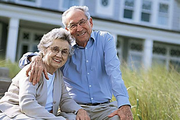 Pressure in caregiving: Looking after yourself and your spouse.