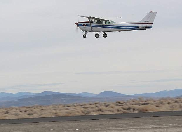 The City Council approved at its Tuesday meeting to approve two bids for airport improvements.