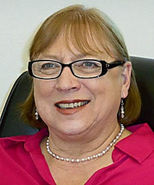 Dr. Sandra Sheldon