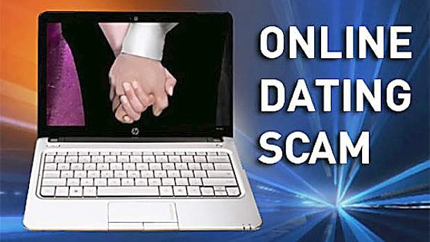 While online dating sites are gaining in popularity, so too are scams and other problems.