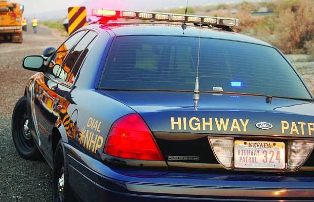 The Nevada Highway Patrol and other law enforcement agencies in Northern Nevada, including Churchill County, are stepping up their patrols for motorists driving under the influence.