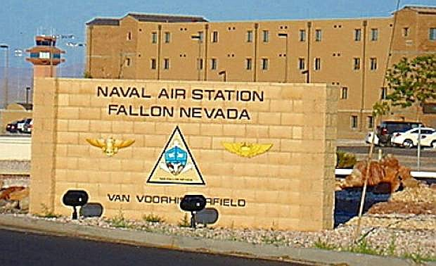 Furloughs at Naval Air Station Fallon and other military installations for federal civilian employees have been reduced.