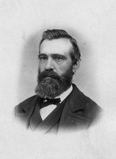 Pvt. James M. Meredith