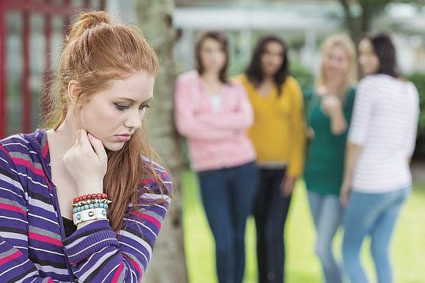 According to data, about 42 percent of children have been bullied while online.