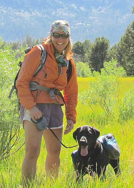 Tamara Burns, a registered nurse, gives pointers on what to expect with heat at higher altitudes.