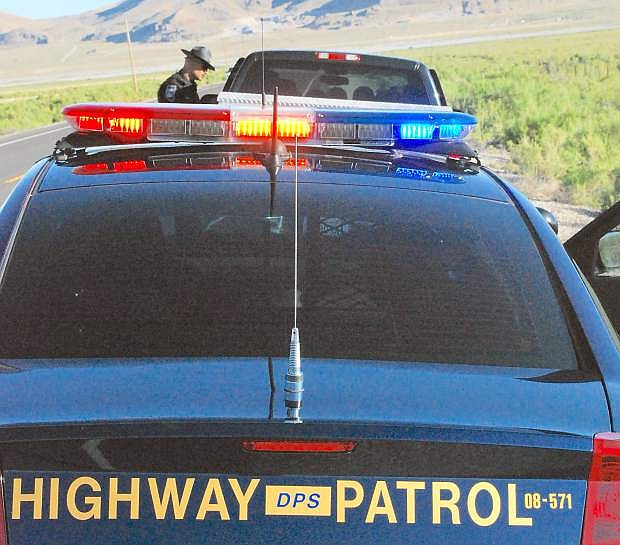 Law enforcement agenices in the Silver State, including the Nevada Highway Patrol, are cracking down on drivers who exceed the speed limit.