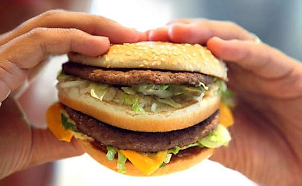 """Experts say a """"Western diet"""" may lead to a higher risk for prostate cancer-related mortality."""
