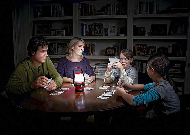 Having a before and after disaster plan can be beneficial for a family