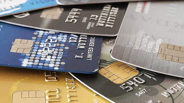 Banks have been issuing more and more debit and credit cards with the EMV-enabled chip.