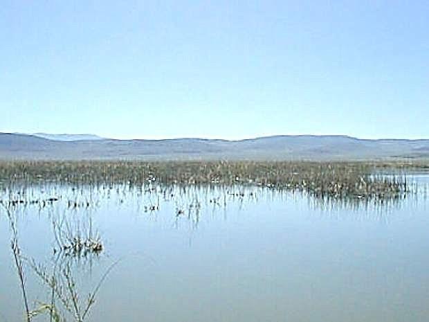 Stillwater National Wildlife Refuge