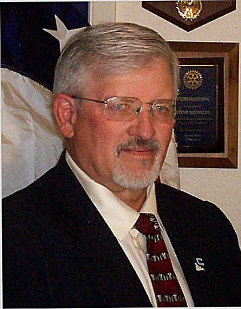 Steven M. Reynolds