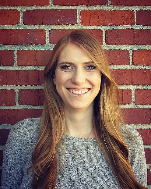 Danielle Langum, Safe School Advocate at Pioneer High School.
