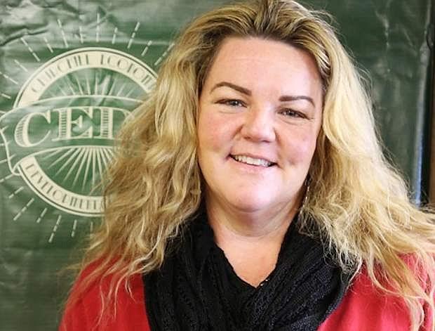 Rachel Dahl has stepped down as CEDA's executive director.