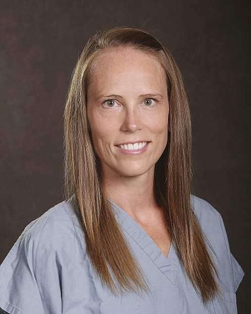Dr. Heather Parsons