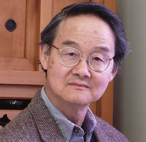 Daryl Chin