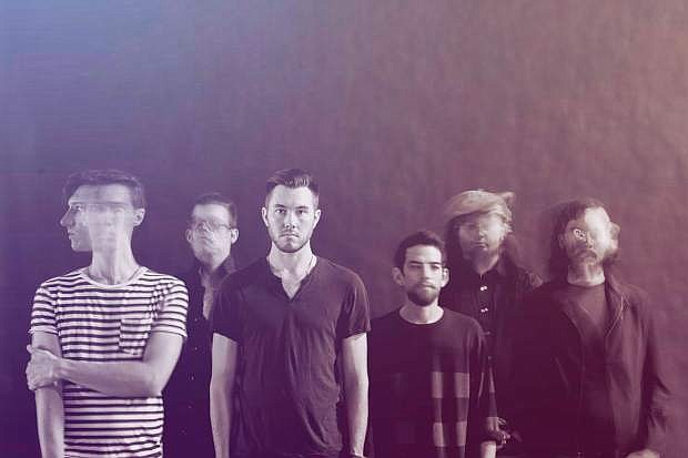 Hear The Sextones live on Thursday in Minden.