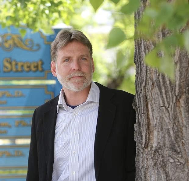 Dr. Joseph McEllistrem