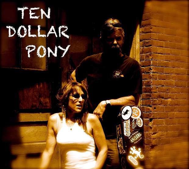 Ten Dollar Pony