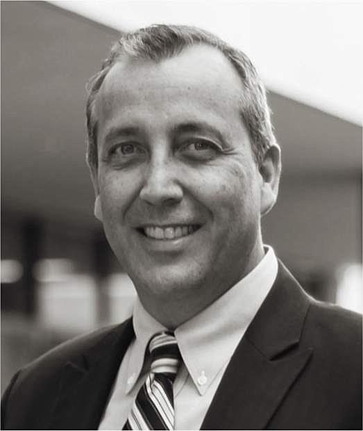 Dr. Mark Tatlock