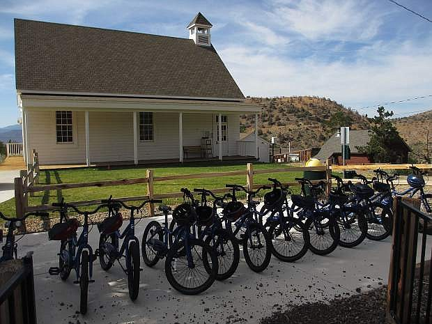 The annual Bike Safety Rodeo in Silver City takes place July 18. Admission is free.