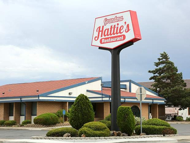 Grandma Hatties will be closing its doors for good at 3p.m. today.
