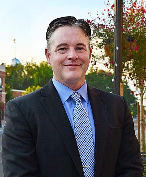 Local attorney Ryan Russell intends to replace Judge John Tatro as Carson City Justice of the Peace/Municipal Court Judge Department 2.
