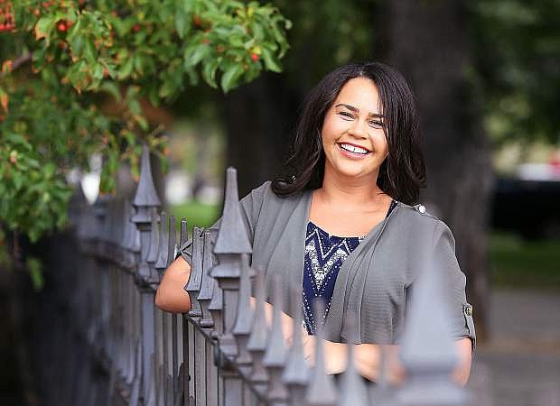 Hannah McDonald takes the helm as new director for Partnership Carson City.