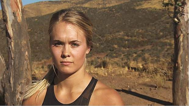 Fallon local Emmily Butz, 24, is competiting in Steven Austin's Broken Skull Challenge game show premiering 7 p.m. Oct. 31 on CMT.