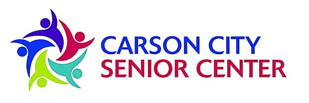 The new logo for the Carson City Senior Center was created with input from center participants through hundreds of responses to surveys, focus groups and a final vote. The visual identity will begin appearing on center marketing materials, vehicles and throughout the center.
