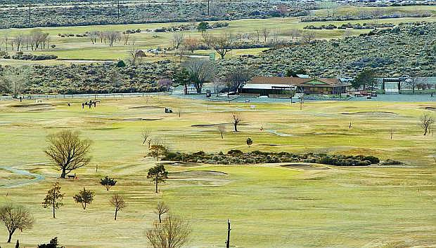 Eagle Valley Golf Course is under new management.