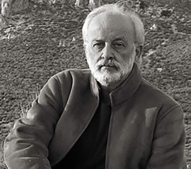 Carson City author Robert Leonard Reid is a finalist for the 2018 Diamonstein-Spielvogel Award for the Art of the Essay.