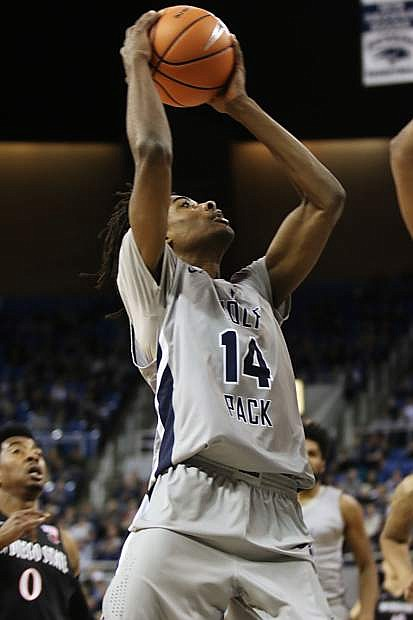 Nevada's Lindsey Drew is scheduled for surgery Wednesday.