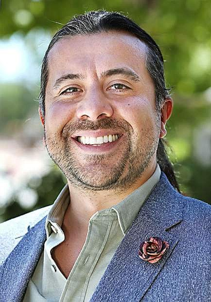Mark Salinas, director of arts and culture for Carson City, has been appointed to the board of the Nevada Arts Council by Gov. Brian Sandoval.
