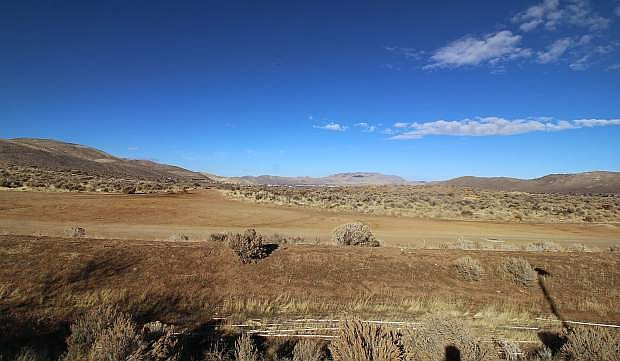 The Douglas County Board of Commissioners approved a 178-home project north of Haystack Drive near Sunridge when they meet on Thursday.