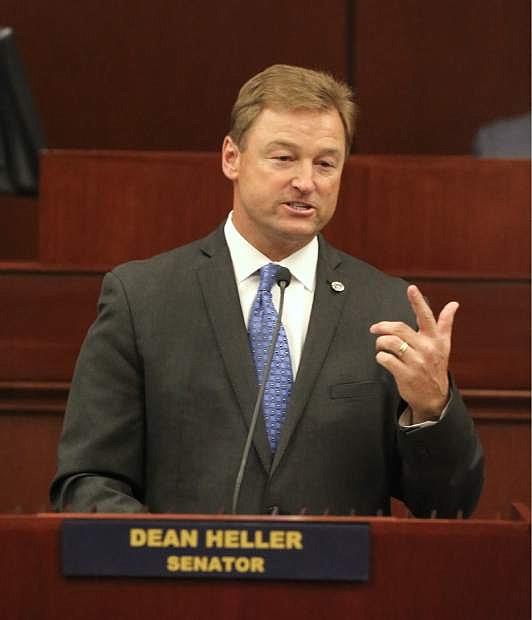 Dean Heller